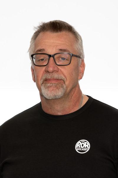 Christer Pettersson, Projektledare