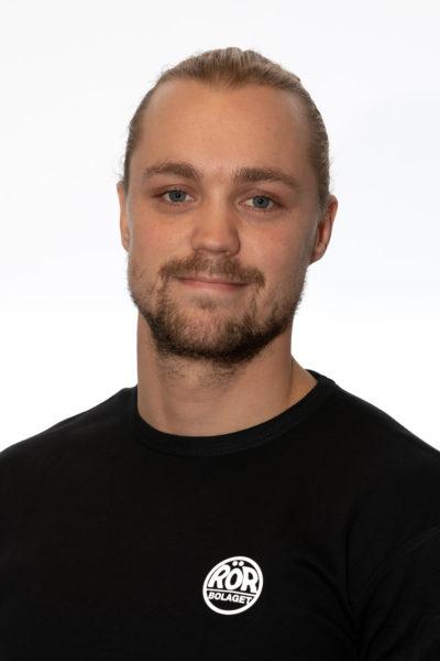 Ludvig Söderblom, Projektledare, UC