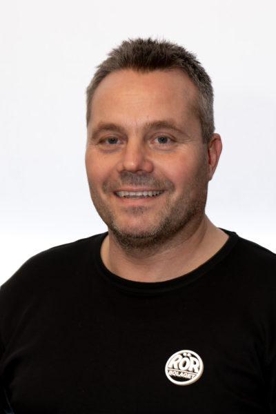 Stefan Bergkvist, Projektledare